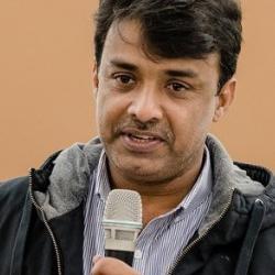 Mr Abdul Salam  Dharejo