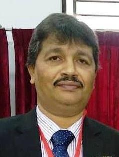 Professor Asoke Kumar  Saha