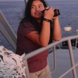 Celeste  Huang-Menders