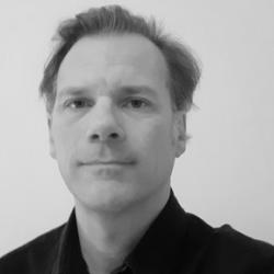 Dr Christian Franklin  Svensson
