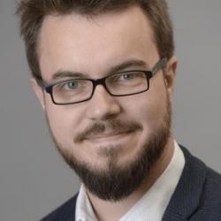 Dr Christopher  Martin