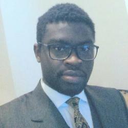 Dr Daniel  Ogunniyi