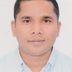Dr Md. Sanwar  Siraj