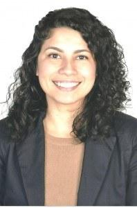 Mrs Emellin  De Oliveira