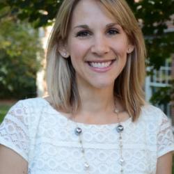Associate Professor Emily  Crawford