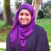 Ms Farhana  Rahman
