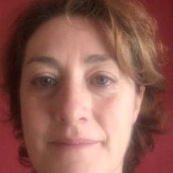 Dr Genevieve  Guetemme