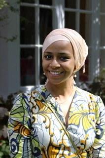 Ms Harum  Mukhayer