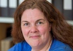 Dr Jackie  Greatorex