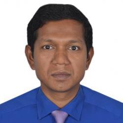 Dr Kudrat-E-Khuda  Babu