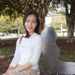 Ms Lini  Xiao