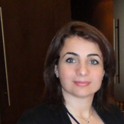 Dr Maha  Shuayb