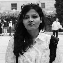 Ms Manisha  Mishra