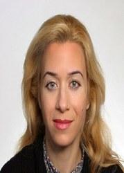 Dr Maria  Psoinos