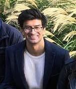 Matthew  Mahmoudi