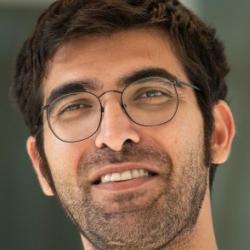 Dr Maziyar  Jalaal