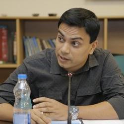 Dr Mohammad  Tarikul Islam