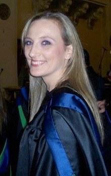 Ms Nadia  Petroni