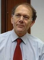 Professor Nicholas  Mascie-Taylor