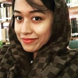 Ms Noorulain  Naseem