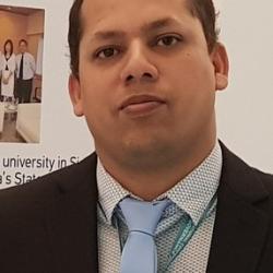 Dr Nurul Huda  Sakib