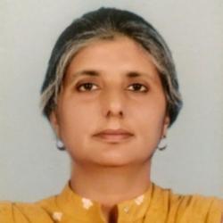 Professor Rabia  Nadir