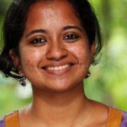Ms Reetika  Subramanian