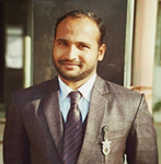 Mr Sajaudeen  Chapparban