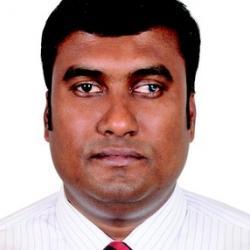 Mr Shahanuare  Shaid Shahin