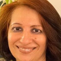 Ms Themrise  Khan