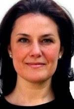 Dr Tine  van Bortel