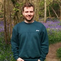 Mr Toby  Parsloe