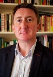 Dr William  O'Reilly