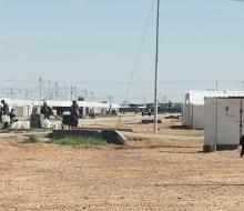 """Read more at: """"Stay at Home?"""" How Syrian Refugees Face a Crisis of Shelter in Jordan (July 25, 2020)"""