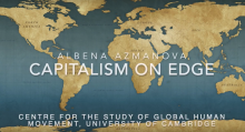 Read more at: In Conversation - Capitalism on Edge